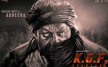 KGF Chapter 2: Shooting Of Yash And Sanjay Dutt's Film Has Come To A Halt Following Court Orders
