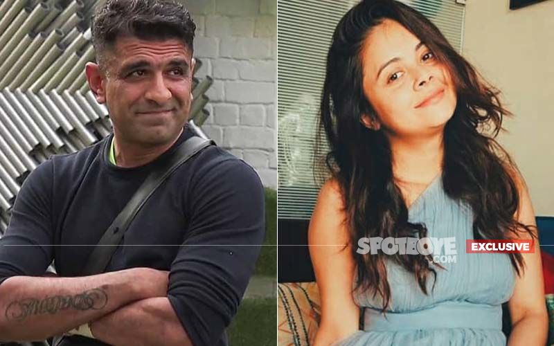 Bigg Boss 14's Eijaz Khan On Devoleena Bhattacharjee Not Proving To Be A Good Proxy: 'How Can We Expect Her To Start Behaving Like Me?'- EXCLUSIVE