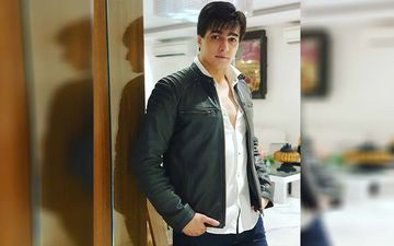 Yeh Rishta Kya Kehlata Hai Actor Mohsin Khan Spills The Beans On His Eid 2020 Celebration Plans Amid Lockdown