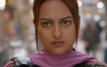 Khandaani Shafakhana Trailer: Sonakshi Sinha Turns Sexologist In This Quirky Comedy