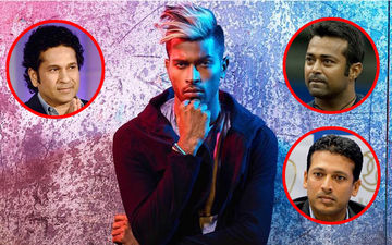 "Khar Gym Says, ""We Expected Hardik Pandya To Set An Example Like Tendulkar, Bhupati And Paes"""