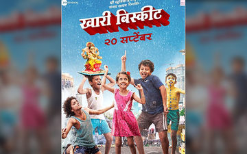 'Khari Biscuit': New Poster Of Ganpati Bappa Celebration Is Out Now