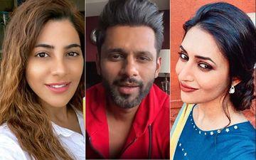 Khatron Ke Khiladi 11 FINAL Confirmed List: Nikki Tamboli, Rahul Vaidya, Divyanka Tripathi, Abhinav Shukla, Vishal Aditya Singh And More