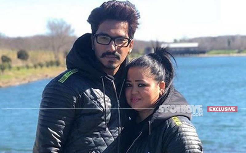 Khatron Ke Khiladi 10: All-Time Entertainer Bharti Singh Is Back In The New Season With Haarsh Limbachiyaa For Some Real Action- EXCLUSIVE