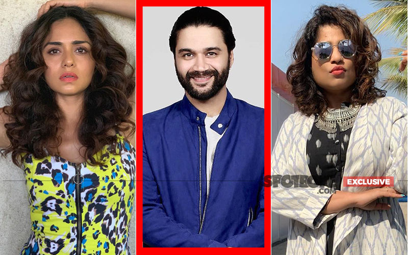 Khatron Ke Khiladi 10: Amruta Khanvilkar And RJ Malishka Evicted, Balraj Sayal To Return As Wild Card Entry- EXCLUSIVE