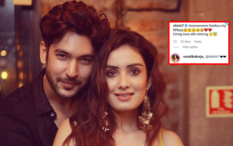 "Khatron Ke Khiladi 10: Shivin Narang's Rumoured Girlfriend Sonali Kukreja Misses Him, Actor Replies, ""Coming Soon After Winning"""