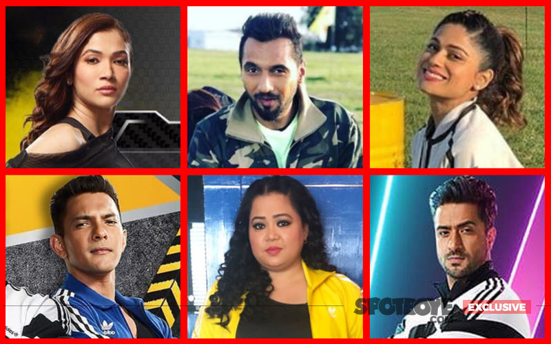 Khatron Ke Khiladi 9: This Contestant Has Won The Show! And It's NOT Punit J Pathak!!