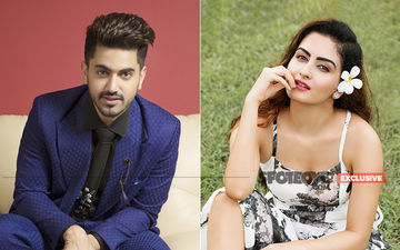 Khatron Ke Khiladi Ex-Contestant Zain Imam Is Dating Zaara Yesmin