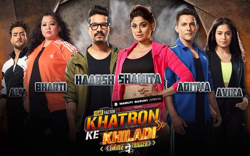 Khatron Ke Khiladi Is Back Tonight! 9 on 9. Here's Everything You Wanted To Know About The New Season