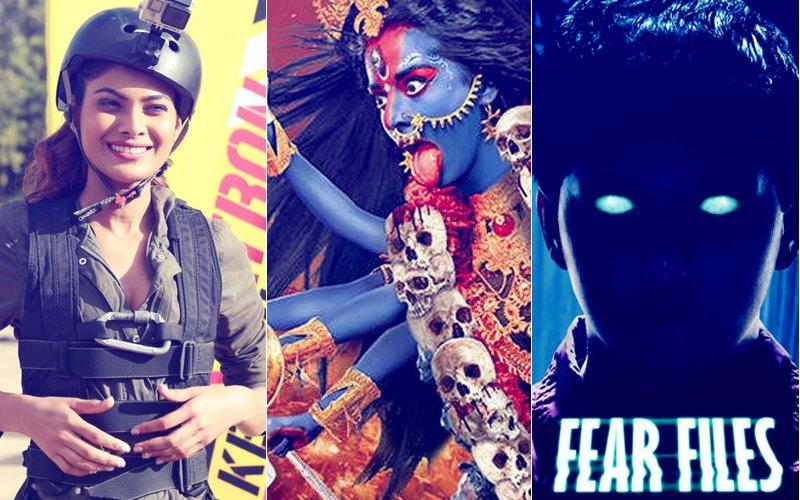Khatron Ke Khiladi, Mahakali & Fear Files' Sensational Debut, Make It To Top 5!