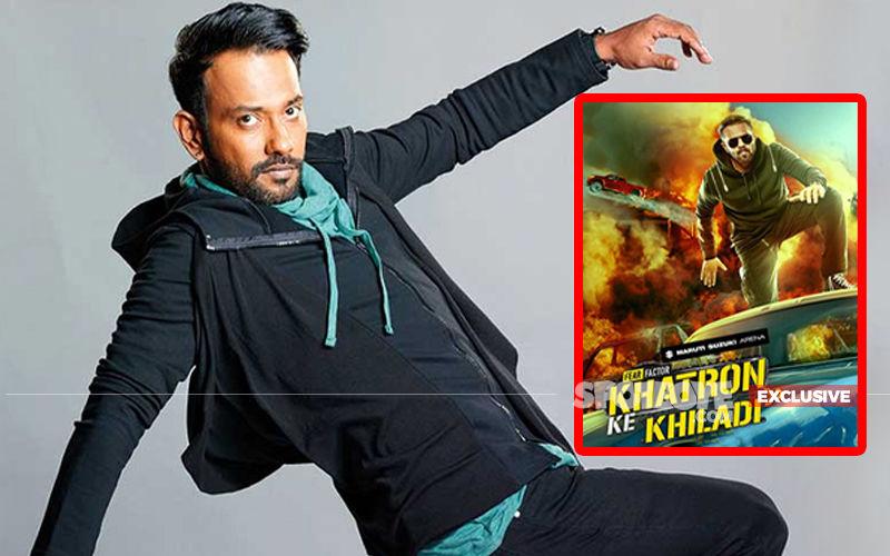 Khatron Ke Khiladi 10: Street Dancer 3D Actor Dharmesh Set To Challenge His Fears
