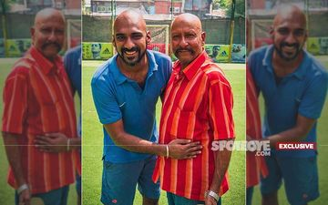 Sahil Khattar On His Bollywood Debut '83: 'I Bagged The Role Of Cricketer Syed Kirmani Due To My Bald Look'- EXCLUSIVE