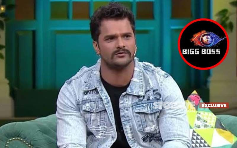 Bigg Boss 13 Latest Eviction: Khesari Lal Yadav Shown The Exit Door- EXCLUSIVE