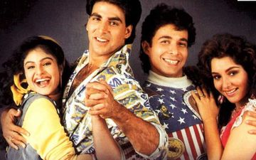 Khiladi Completes 28 Years: 5 Unknown Facts About The Blockbuster Starring Akshay Kumar, Ayesha Jhulka And Deepak Tijori