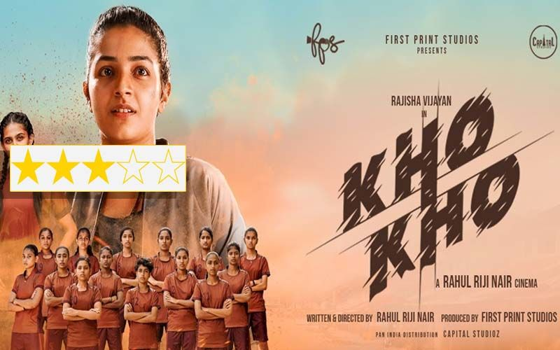 Kho Kho Review: Rajisha Vijayan And Mamitha Baiju's Malayalam Film Is A More Interesting Version Of  Hansal Mehta's Chhalang