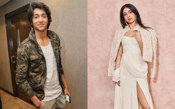 शाहरुख खान के बेटे आर्यन नहीं बल्कि इस स्टार किड के साथ डेब्यू करना चाहती हैं खुशी कपूर