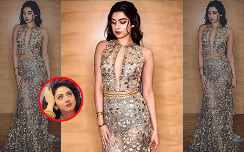 Khushi Kapoor Reveals: Mom Sridevi Was Unhappy To See Her First Tattoo; She Thought It Had Something To Do With A Boy!
