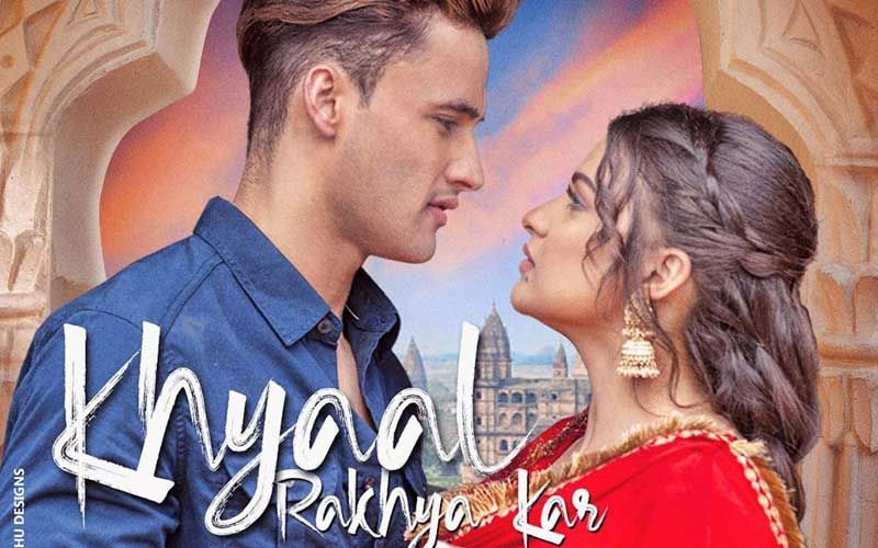 Khyaal Rakhya Kar: A Day Before Asim Riaz-Himanshi Khurana's Song Release, Fans Trend #KhyaalRakhyaKarOutTomorrow On No 1