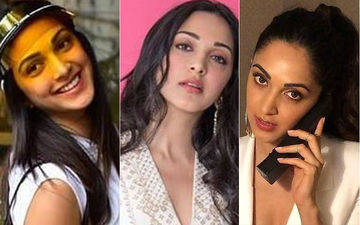 Breaking Down Kiara Advani's Love For Everything White!