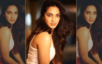 Kiara Advani Is Back To Delhi University For Another Film; Reminisces Her Memories From Kabir Singh