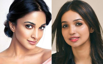 Kiara Advani Is The Heroine Of Kanika Dhillon's Forthcoming Web Film, Guilty?