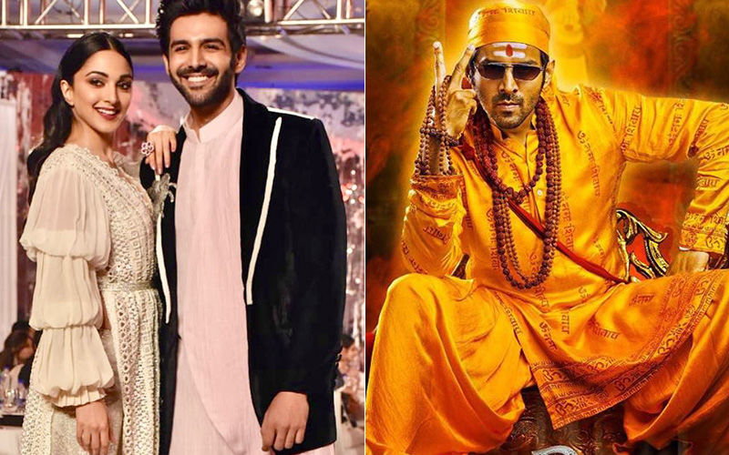 Kiara Advani To Star Opposite Kartik Aaryan In Bhool Bhulaiyaa 2?