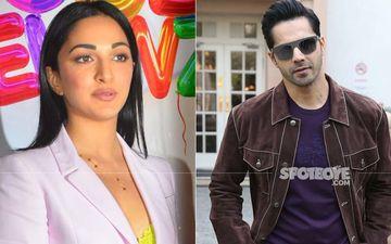 Varun Dhawan- Kiara Advani Roped In For Good Newwz Director Raj Mehta's Next? Actors Spotted At Karan Johar's Bandra Office