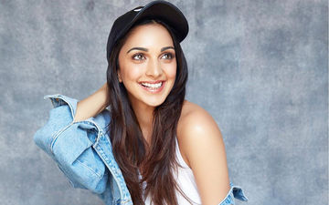 Kiara Advani Roped In As The Refreshing New Face Of A Soft Drink Brand