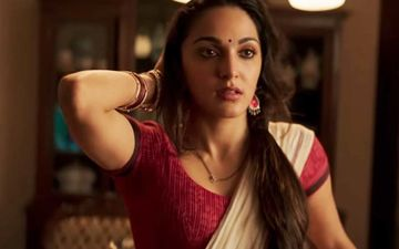 Kiara Advani Reveals She Had No Experience With A Vibrator And Had To Google How To Use It For Karan Johar's Lust Stories