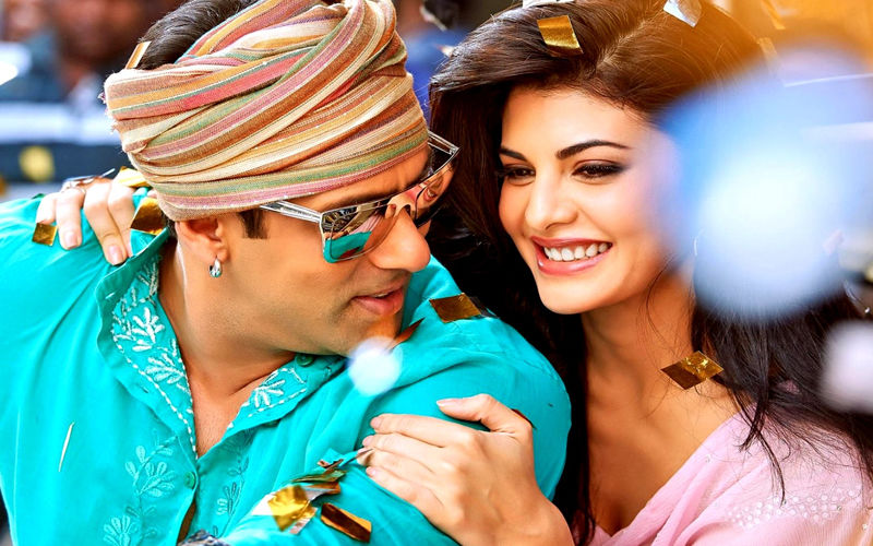 It's Confirmed! Salman Khan And Jacqueline Fernandez Starrer Kick 2 To Go On The Floors Next Year