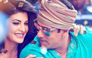 IT'S CONFIRMED! Jacqueline Fernandez Opposite Salman Khan In Kick 2