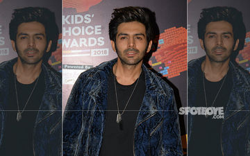 Kid Loses Parents In Crowd: Kartik Aaryan Comes To The Rescue