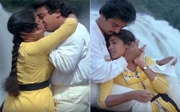 Punnagai Mannan: South Actress Rekha's Big EXPOSE; Reveals Kissing Scene With Kamal Haasan Happened WITHOUT Her Consent