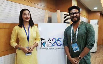 KIFF 2019: Subhashree Ganguly, Raj Chakraborty Is Having Gala Time At Film Festival, Shares Pic On Instagram