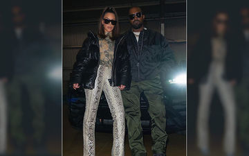 Kim Kardashian And Kanye West Moved After Seeing Just Mercy; KUWTK Star Gives Fans Chance To Win Free Tickets