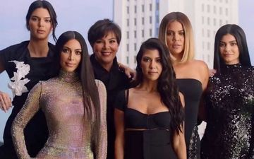 Kardashian's Net Worth: Kris Jenner, Kim Kardashian to Kendall Jenner; Know How Much Money K-Clan Has