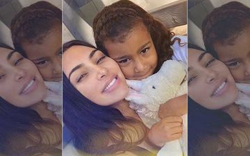 Kim Kardashian And Daughter North West's TikTok Video Is Pure Mother-Daughter Goals- Watch NOW