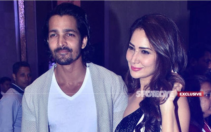 Kim Sharma-Harshvardhan Rane To Explore Sri Lankan Shores Together- Time For A Romantic Getaway!
