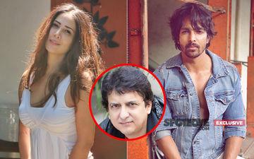 Kim Sharma's Ex-Boyfriend Harshvardhan Rane Bags Meaty Role In A Sajid Nadiadwala Film