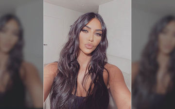Lawyer-To-Be Kim Kardashian Sues A Makeup App For Using Her Picture And The Money Involved Will Make You Go Bonkers