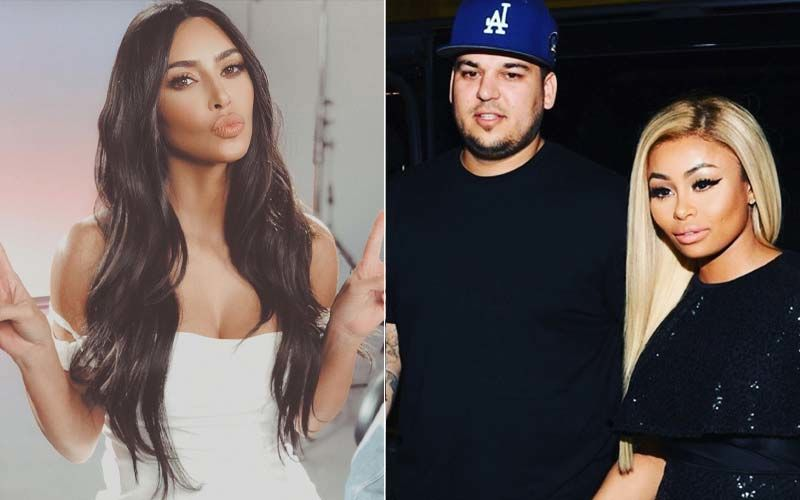 Kim Kardashian Finally Breaks Silence On Brother Rob Kardashian's Revenge Porn Lawsuit