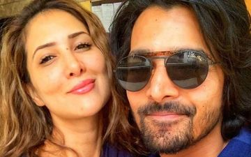 Harshvardhan Rane BREAKS His Silence On Break-Up With Kim Sharma: 'I Would Like To Blame My DNA'