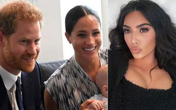 Meghan Markle-Prince Harry To Be Managed By The Same Company That Works For Kim Kardashian, Jennifer Lopez?