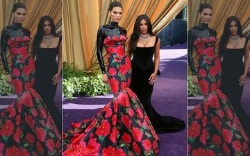 Emmy Awards 2019: Kim Kardashian And Kendall Jenner Mocked By The Celebrity Emmy Audience; They Looked Upset AF