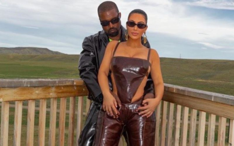 Kim Kardashian Supports Husband Kanye West For US Presidential Race And Here's How Netizens Are Reacting