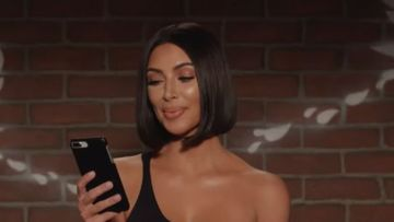 Kim Kardashian Gives A Befitting Reply To The Troll Who Passed Filthy Remarks – Video Inside