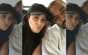 Kim Kardashian-Kanye West Hit A Rough Patch? The Couple Has Been Arguing A Lot And 'Kanye Is Really Getting On Kim's Nerves'