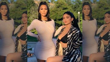 Kim Kardashian Birthday: Kylie Jenner Wishes Her 'Beautiful Big Sister' In The Most Heartwarming Way; And Here's How Kim Celebrated Her Special Day