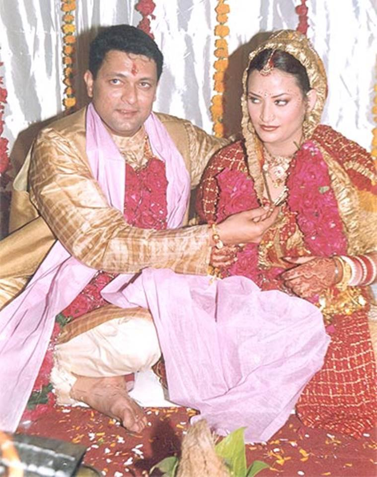 kiran karmarkar and rinku dhawan marriage