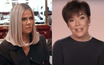 KUWTK Promo: Kris Jenner Brags About Her Sex Life; Embarrassed Khloe Kardashian Calls Her Mom 'Horny As Hell'
